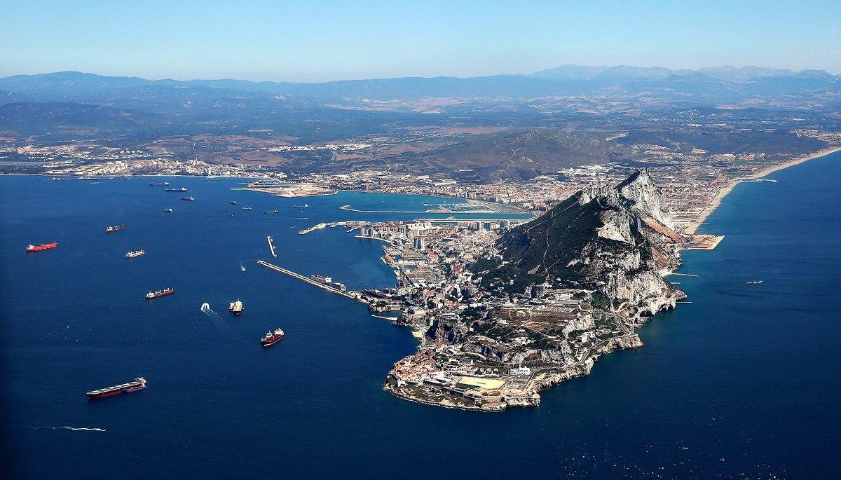 Раз Великобритания невЕС, можно забрать унее Гибралтар