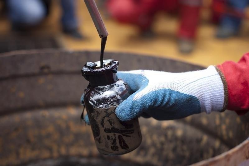 Мировые цены нанефть порезультатам торгов пятницы увеличились