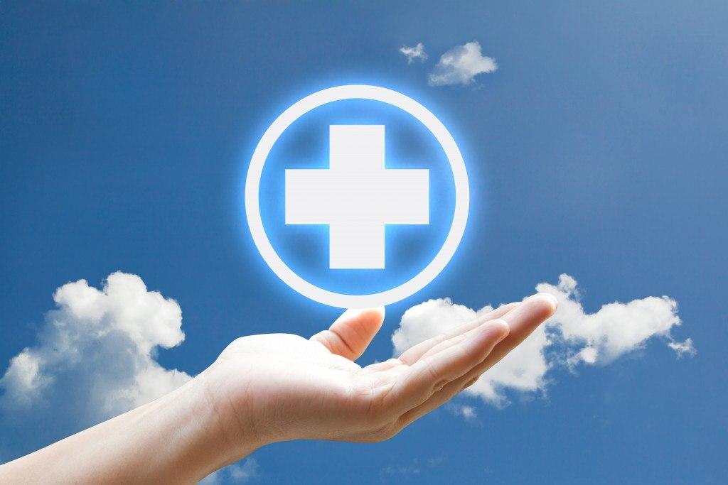 Вэкономически сложное время жители России заменили покупку товаров услугами платной медицины