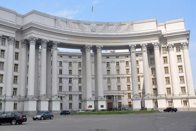 Украина небудет разрывать дипотношения сРФ из-за выборов вКрыму— Климкин