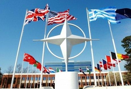 Парламент ратифицировал соглашение оботкрытии офиса посвязям сНАТО