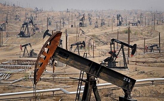 Саудовская Аравия не заморозит добычу нефти