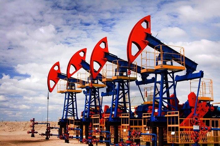 РФ готова заморозить добычу нефти,— Путин