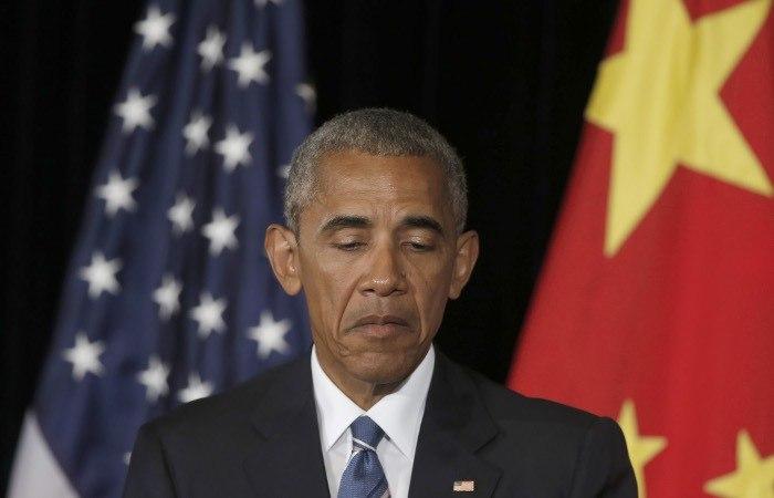 Президент Филиппин пожалел, что обидел Обаму