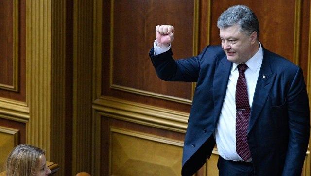 Порошенко выдаст Донбассу 120 млн долларов