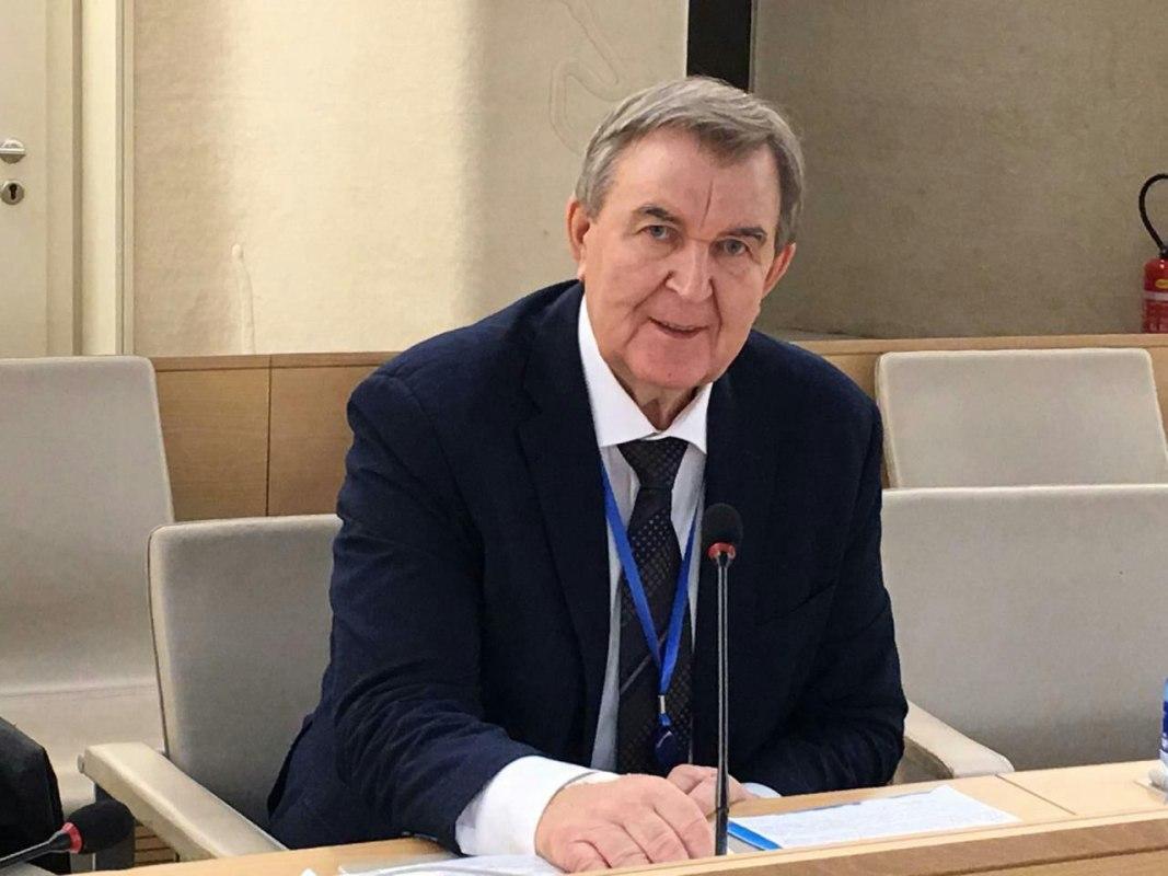 Приднестровье в ООН