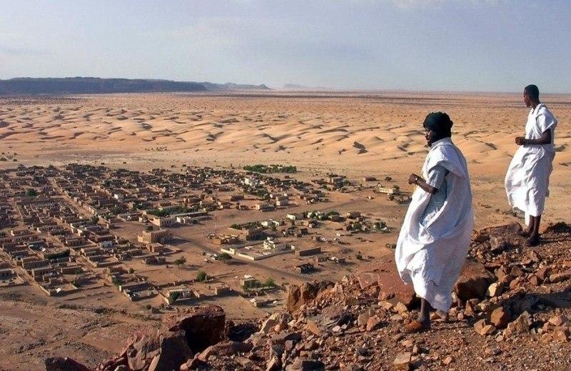 Мавритания разорвала дипломатические отношения сКатаром