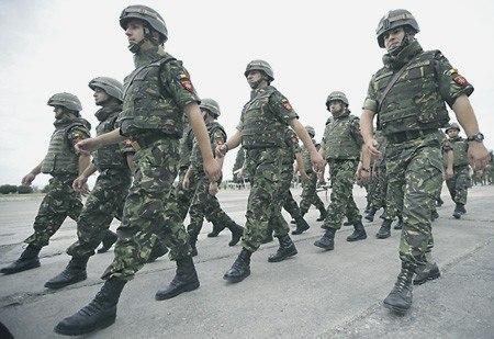 ВМолдове около 10 сел подписали декларацию об«объединение сРумынией»