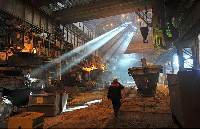 Промпроизводство в Российской Федерации уменьшилось осенью на3,6%
