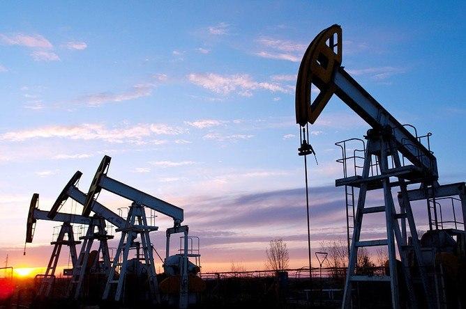 Нефть дорожает нафоне общего заявления столицы иЭр-Рияда