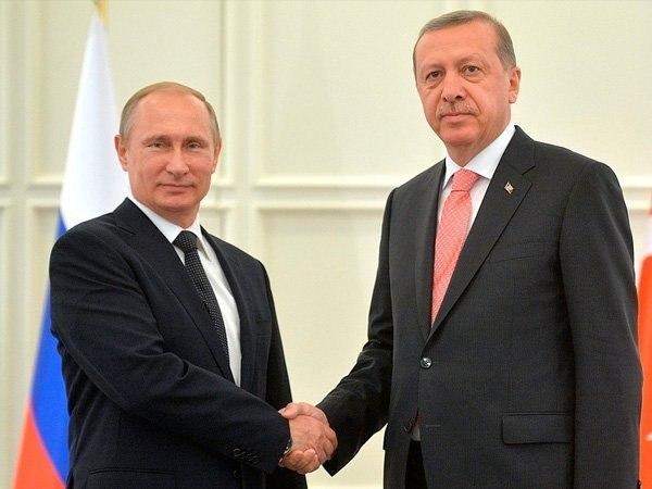 Эрдоган назвал основного виновника конфликта сРоссией