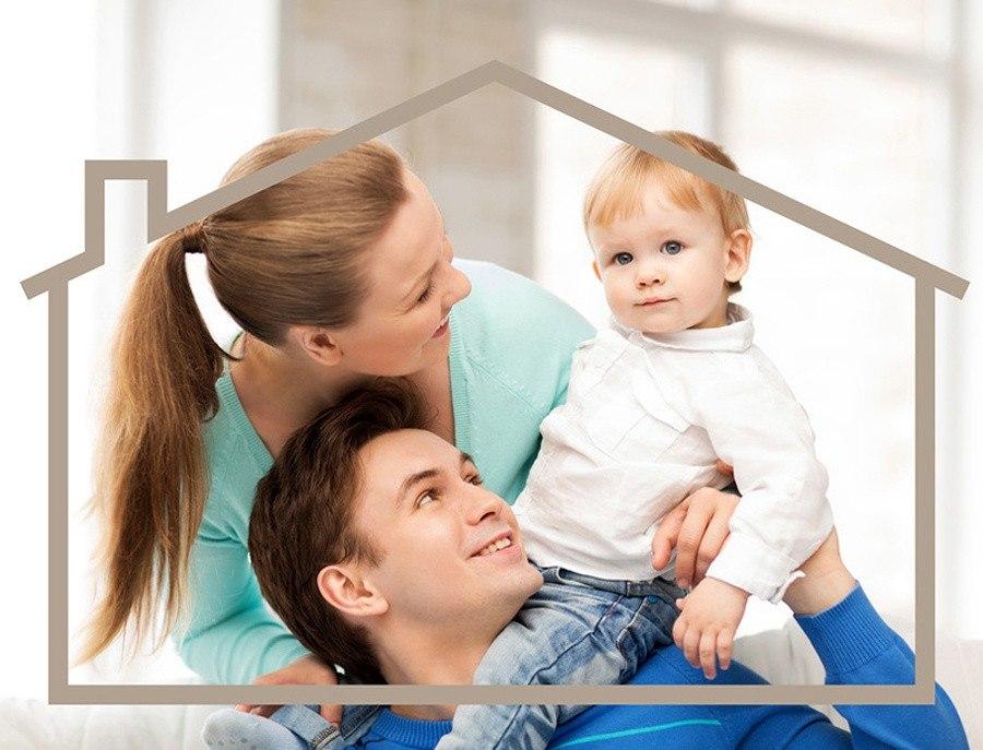 Как получить кредит молодой семье на покупку жилья где выгодно взять потребительский кредит