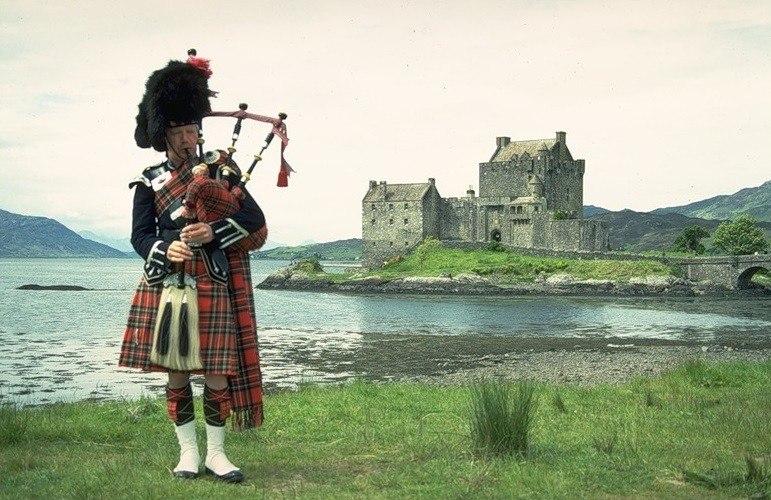 Шотландия наметила 2-ой референдум овыходе из Великобритании