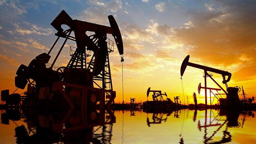 Мировые цены нанефть резко взлетели