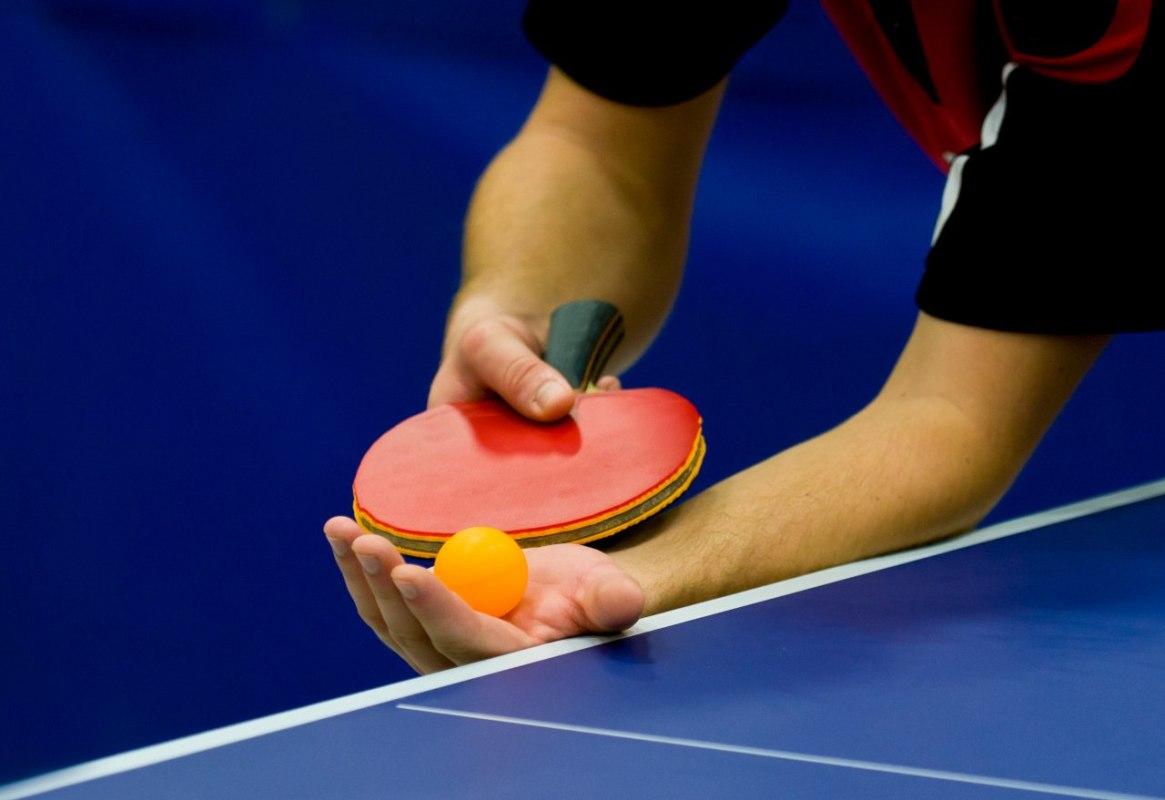 ВПрикамье прошел всероссийский турнир понастольному теннису