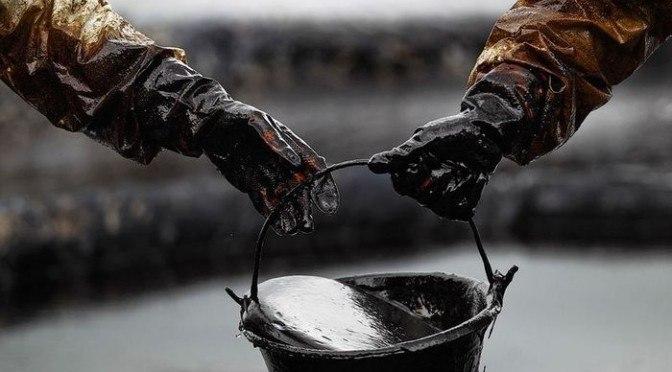 Нефть значительно подорожала после заявлений Саудовской Аравии