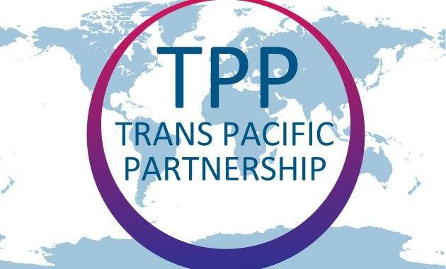 Япония ратифицировала соглашение овступлении вТТП