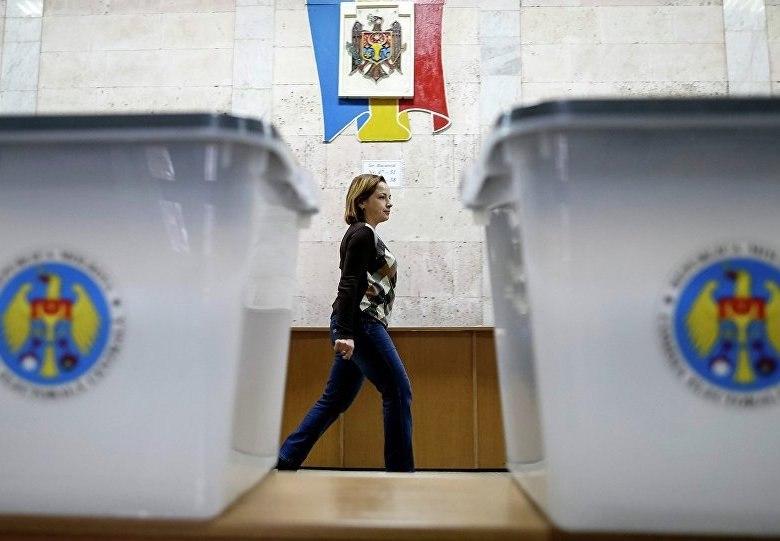 Молдавские партии назовут претендентов впрезиденты— Тайное становится явным