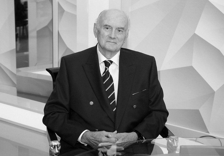 ВДании скончался старейший потомок последнего русского царя