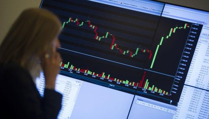 Доллар иевро выросли вцене на открытии торгов Московской биржи