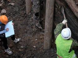 Археологи нашли яйца возрастом 2,5 тысячи лет