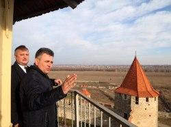 Фото: Пресс-службы Президента РМ