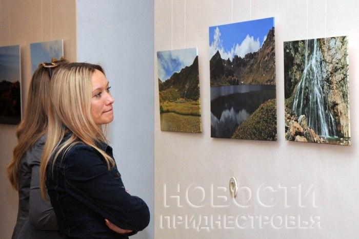 Выставка абхазии