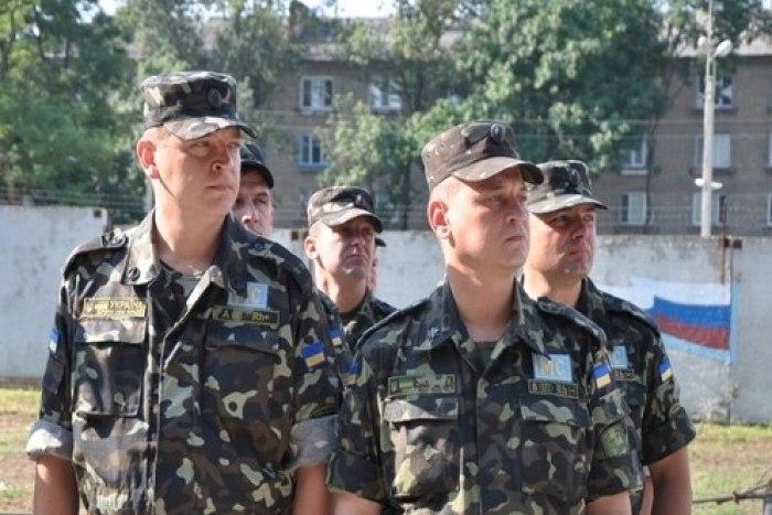 Объединённая контрольная комиссия утвердила военных наблюдателей  Объединённая контрольная комиссия утвердила военных наблюдателей от Украины и РФ