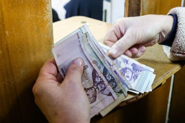 Размер РУ МЗП на 2020 год в Приднестровье
