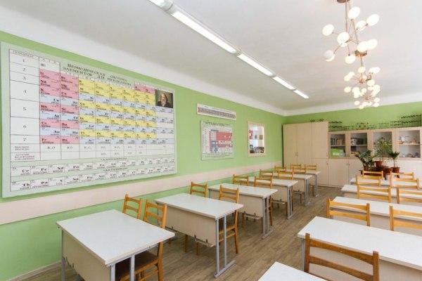 Тираспольская школа