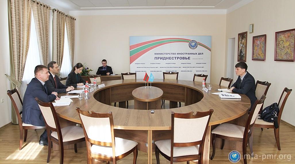 1 ноября 2016 года в штаб-квартире снг в минске по инициативе управления верховного комиссара оон по делам беженцев